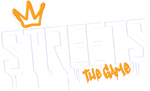 streets the game logo