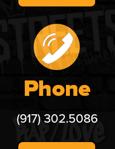 Streets Phone Icon