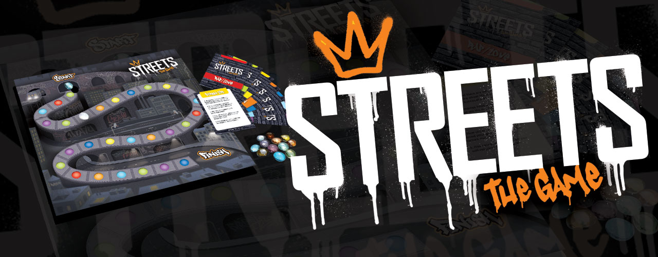 Streets the Game